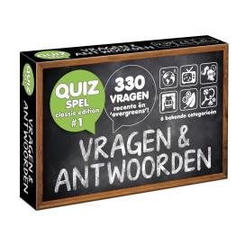 Vragen & Antwoorden - Classic Edition 1
