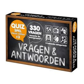 Vragen & Antwoorden - Classic Edition 3