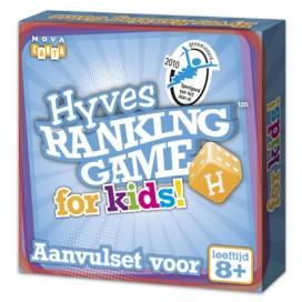 Hyves Ranking Game for Kids - aanvulset