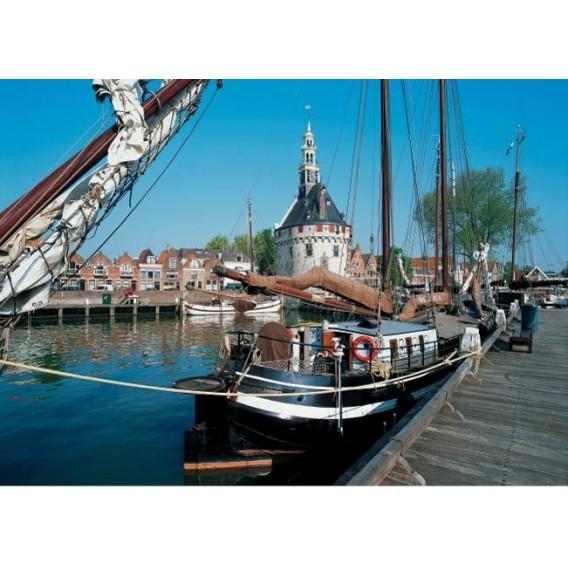 De Hoornse haven
