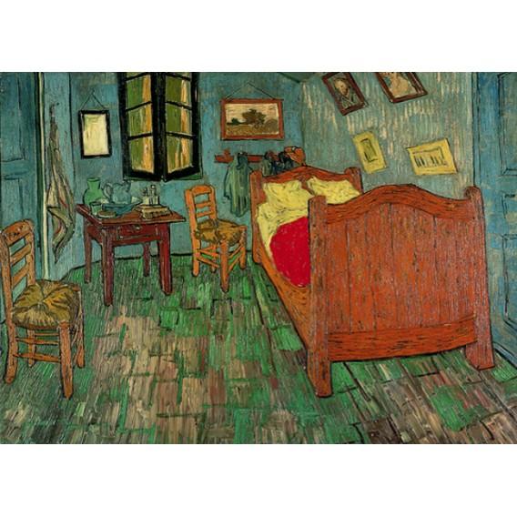 De slaapkamer (Van Gogh)