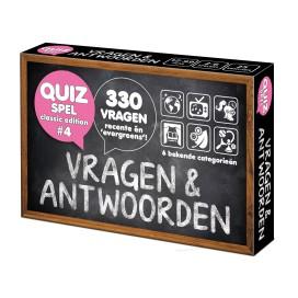 Vragen & Antwoorden - 4