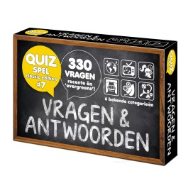 Vragen & Antwoorden - 7